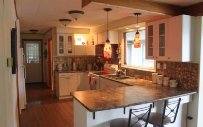 ORC Week 1: How to renovate a cottage kitchen