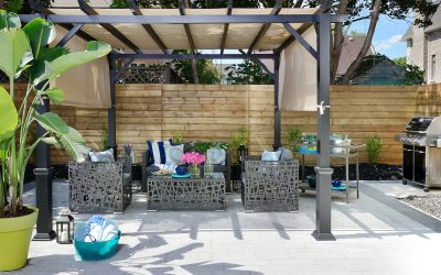 How to plan your outdoor renovation like a pro