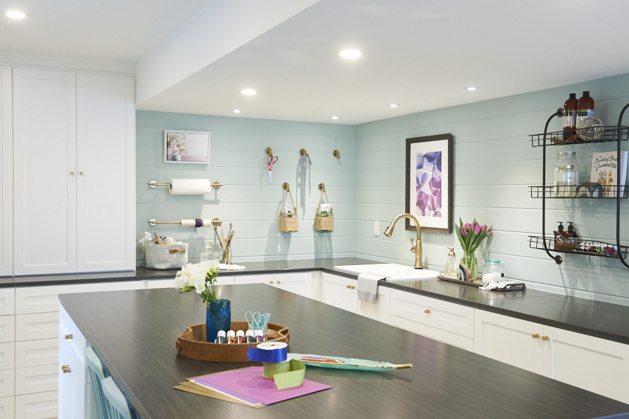Creating The Ultimate Craft Room Lisa Canning