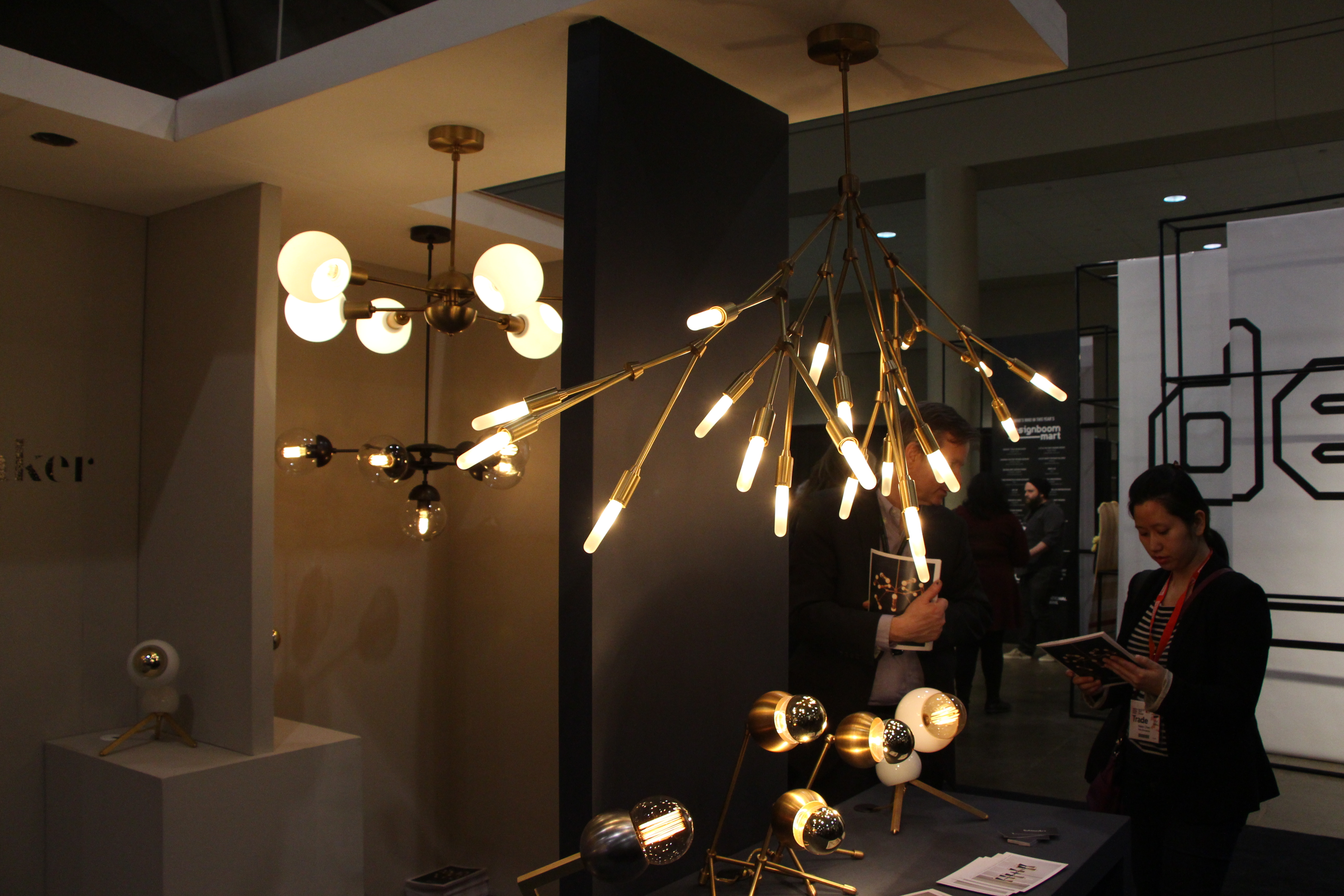 MUST SEE ITEMS AT THE INTERIOR DESIGN SHOW TORONTO Lisa Canning