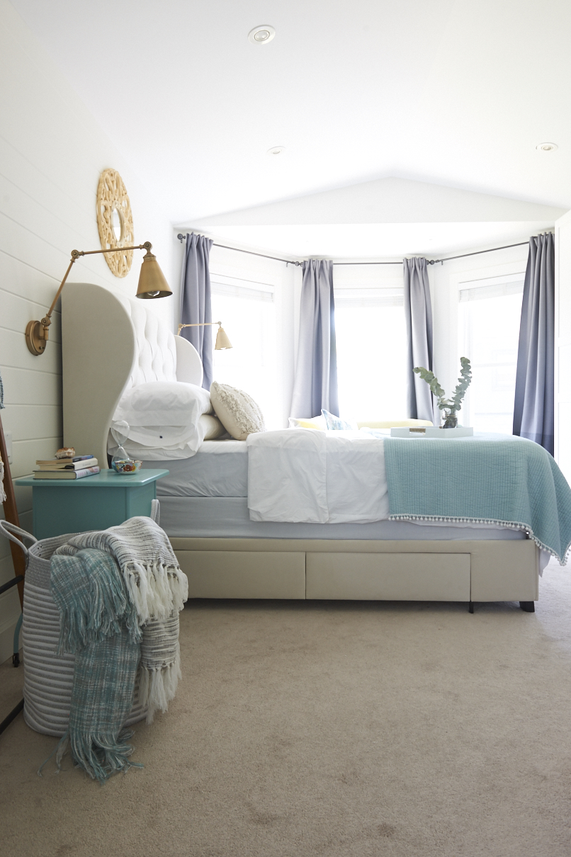 home office in master bedroom. 1. START WITH A BEAUTIFUL BED Home Office In Master Bedroom T