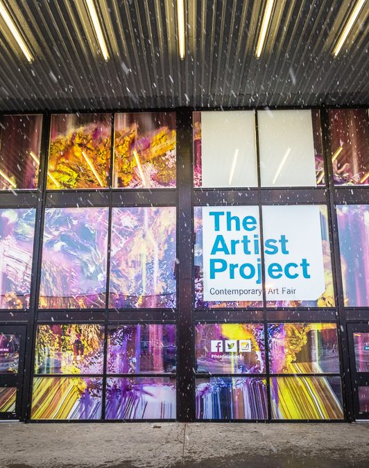 30-MINUTE GUIDE TO ARTIST PROJECT TORONTO