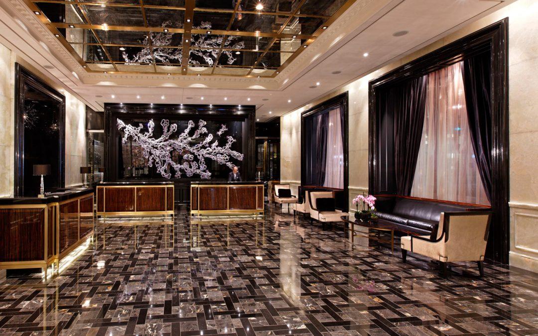 TRUMP HOTEL TORONTO REVIEW