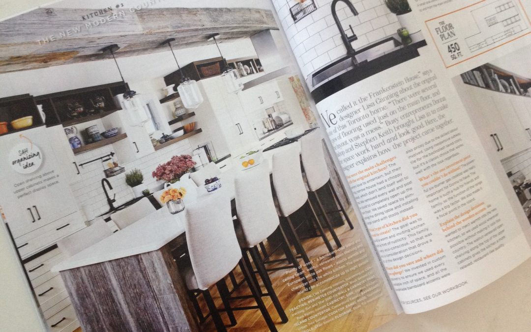 #RIVERDALERENO PUBLISHED IN STYLE AT HOME MAGAZINE