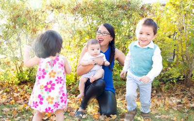 4 ways to be a better wife and mother