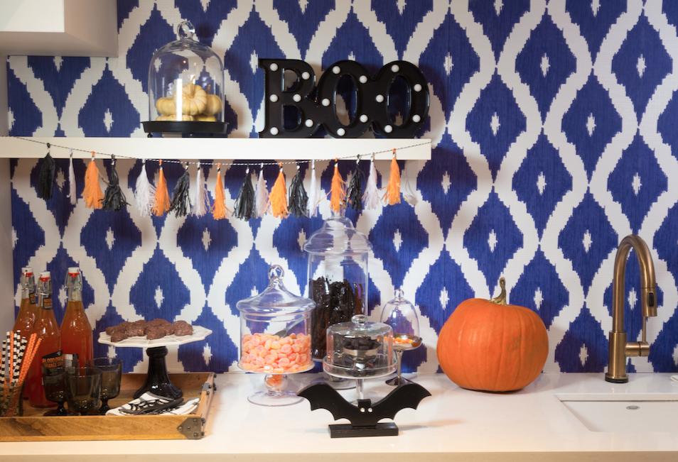 How to make Halloween fun and stress free
