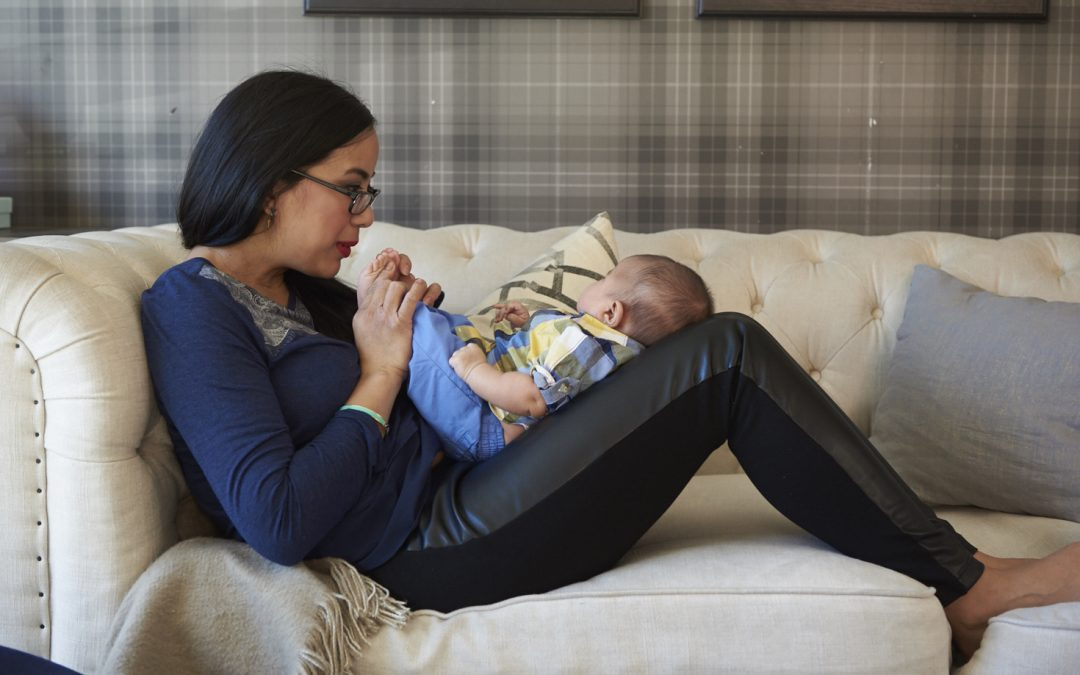 TOP RELAXING SPOTS FOR TIRED MOMS IN TORONTO