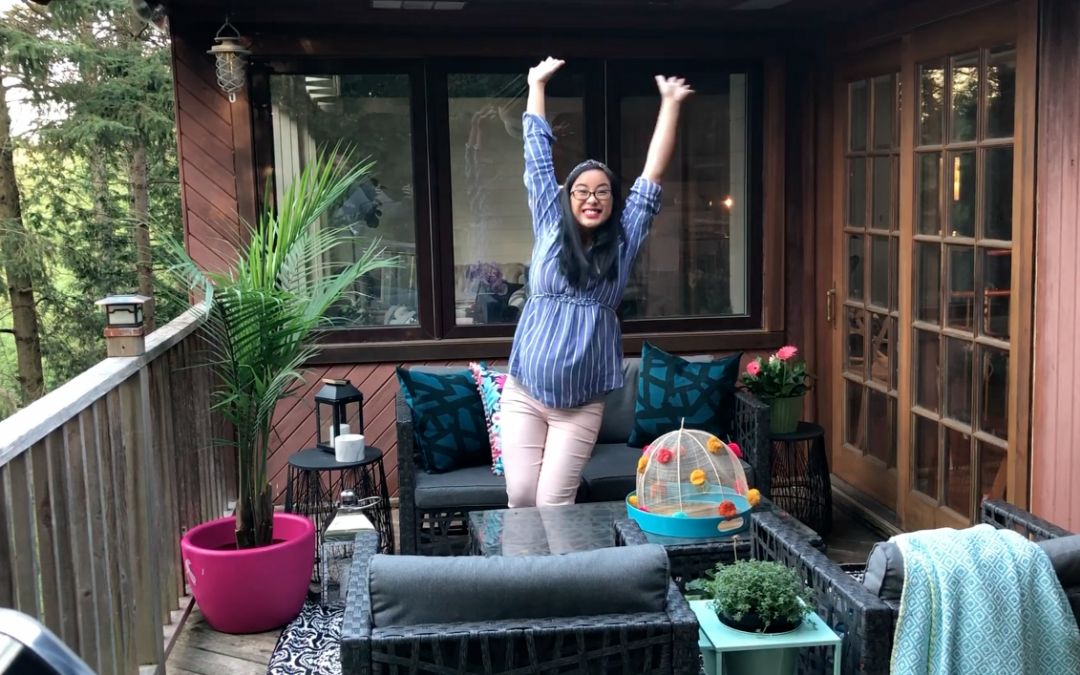 MAY LONG WEEKEND FAMILY FUN ESSENTIALS, AND MY PATIO DESIGN REVEAL!